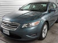2010 FORD TAURUS 4 door Sedan Our Location is: Whitten