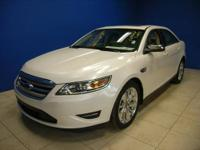 LIMITED AWD with leather, navigation, sunroof and all