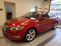 3.5L V6 GTDI EcoBoost, AWD, Includes our 2 year,