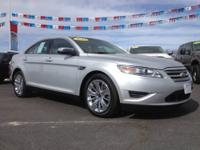 2010 Ford Taurus 4dr Car Limited Our Location is: