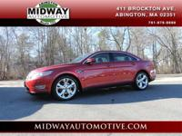 CLEAN CARFAX REPORT!!!!!!!!! All Wheel Drive !!! AWD