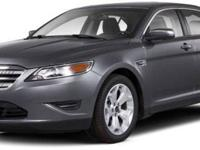 2010 Ford Taurus Limited For Sale.Features:Front Wheel