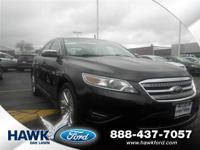 Clean, ONLY 47,255 Miles! Moonroof, Heated Leather
