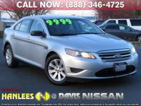 Options:  2010 Ford Taurus Se|Check Out This 2010 Ford