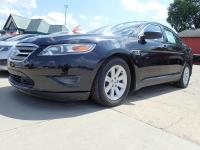 Options:  2010 Ford Taurus Se 4Dr