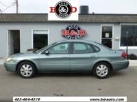 2010 FORD TAURUS SEDAN 4 DOOR 4dr Sdn Limited FWD Our