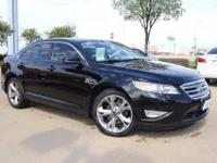 2010 FORD TAURUS SEDAN 4 DOOR Our Location is: Mac Haik
