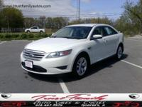 2010 Ford Taurus - SEL. 3.5 L 158xxx. 6-speed