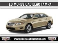 You can find this 2010 Ford Taurus SEL and many others