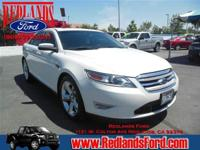 DRIVE INTO REDLANDS FORD TODAY AND TAKE HOUSE THIS