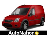 2010 Ford Transit Connect Our Location is: AutoNation