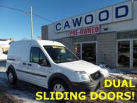 Options:  2010 Ford Transit Connect Xl|Frozen