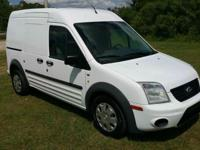 Options:  2010 Ford Transit Connect Cargo Van Xlt 4Dr