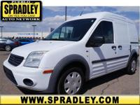 2010 Ford Transit Connect Mini-van, Cargo XLT Our