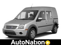 2010 Ford Transit Connect Wagon Our Location is: