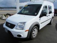 EPA 25 MPG Hwy/22 MPG City! Frozen White exterior and