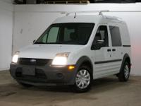 Exterior Color: white, Body: Mini-Van, Engine: I4