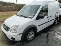 Get Financed For This 2010 Ford Transit Connect.