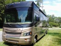 Class A, 2010 Forest River Georgetown 330TS, Full 100K