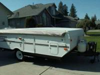 2010 Forest River Rockwood Freedom Travel Trailer