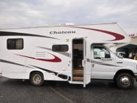 At Chesaco RV, we strive to provide you with the best