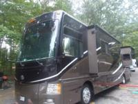 2010 Four Winds Recreational Vehicle, Montecito 38E,