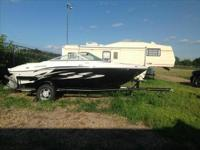 2010 Four Winns H190 SS Boat is located in Grand