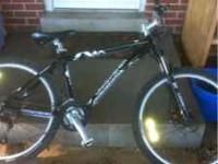 I have a 2010 Gary fisher mountain bike for sale I'm