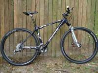 2010 Trek Gary Fisher Cobia 29er. Size 19 (large) The