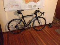 2010 Giant TCR Alliance in excellent condition. This