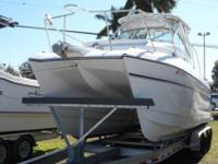 Just In 2010 Glacier Bay 2670 Isle Runner Powered By