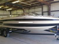 - Stock #78734 - This boat is in like new condition
