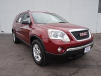 Are you interested in a simply great SUV Then take a