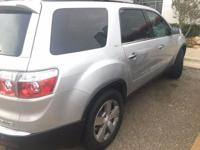 We are excited to offer this 2010 GMC Acadia. How to