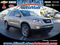 *** MIAMI LAKES DODGE CHRYSLER JEEP RAM *** FWD and
