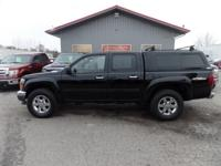 Options:  2010 Gmc Canyon Z71 Package! Bed Rug! Are