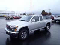 Auto fans love the traction control of this 2010 GMC