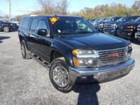 2010 GMC Canyon SLT. Serving the Greencastle,