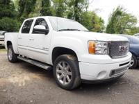 Denali package, New PA inspection, 4X4, LEATHER. This