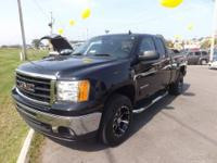 2010 GMC Sierra 1500 Extended Cab SLE Our Location is: