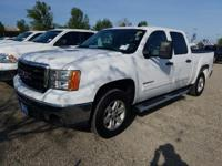 This 2010 GMC Sierra 1500 SLE is offered to you for
