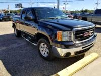 Clean Autocheck and Local Trade. Sierra 1500 SLE,