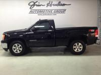 Options:  2010 Gmc Sierra 1500 4Wd Reg Cab 119.0 Sle