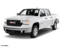 Options:  2010 Gmc Sierra 1500 Sle|4X4 Sle 4Dr Crew Cab