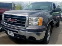 The Sierra has a V8, 5.3L; FFV high output engine. Our