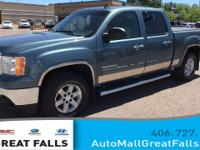 JUST REPRICED FROM $21,975. Tow Hitch, TRAILERING