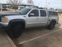 We are excited to offer this 2010 GMC Sierra 1500. This
