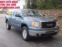 Options:  2010 Gmc Sierra 1500 Sle 4X4 4Dr Extended Cab