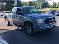 Scores 21 Highway MPG and 15 City MPG! This GMC Sierra