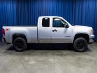 Clean Carfax 4x4 Budget Value Truck!  Options:  Abs